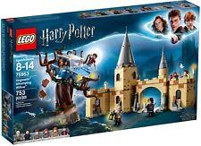 LEGO 75953 HARRY POTTER Il Platano Picchiatore di Hogwarts LUG 2018