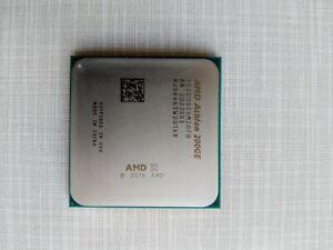AMD Athlon 200GE AM4-Sockel mit Radeon Vega Grafikeinheit praktisch neu