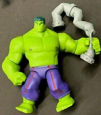 "Disney HULK Toybox AVENGERS Marvel Figure ""LOOSE"" * Priority Shipping"