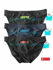 Arena AST18102 Men's Competition Swimwear/Swimsuit Swim/Swimming Trunks/Briefs