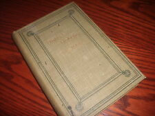 "1896 ~ 1st Edition ~ ""DORCAS HOBDAY""~ Charles Rokeby"