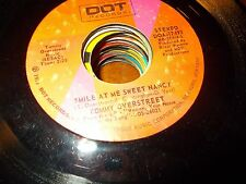 Tommy Overstreet #DOA 17493 (Jeanie marie) You were a lady