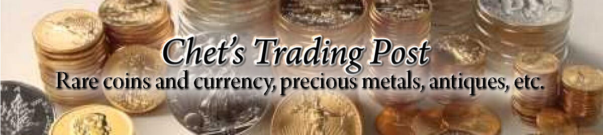Chet's Trading Post
