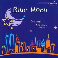 Simon Wynberg , Guitar : Blue Moon , A dreamy Classics Selection CD