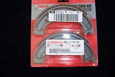 DT1 DT2 DT3 DT250 DT360 DT400 RT1 RT2 RT3 360 Yamaha front rear brake shoes