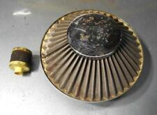 FIAT CINQUECENTO / SEICENTO PERFORMANCE AIR FILTER RAT LOOK