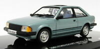 Vitesse 1/43 Scale 24832R - 1981 Ford Escort MK3 GL - Artic Blue
