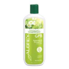 Aubrey GPB Rosemary Peppermint Shampoo | Replenishes, Strengthens & Nourishes
