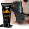 Women Lava Blackhead Black Mud Deep Cleansing Purifying Peel Off Facail Face