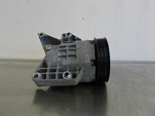 Mazda MX5 Air Con Pump 2009Yr Convertible (19315)