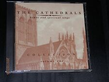 THE CATHEDRALS - HYMNS AND SPIRITUAL SONGS VOL 1(1999) CD