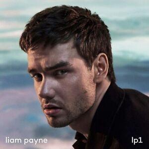 "Liam Payne LP1 12"" CLEAR VINYL LP RECORD"