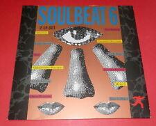 Soulbeat -- 6   -- 2LPs / Soul Funk