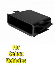 Pickup Truck Cassette Replacement Storage Bin Pocket for some GM GMC Chevrolet