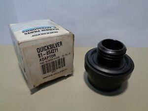 Mercruiser Quicksilver 91-854271 D-Tronic D7.3L Orificed Restrictor Adaptor Tool