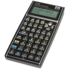 Hewlett Packard hp 35s Programmable Scientific Calculator