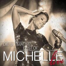 Deutsche Alben als Live Musik-CD 's