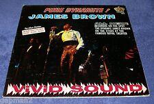 "James Brown 1964 King Mono LP ""Pure Dynamite!"" Live At The Royal  cLeAn Original"