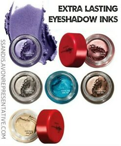 AVON ExtraLasting Eyeshadow Inks - Endless Purple - New!