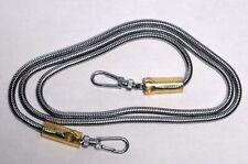 Metal Snake Chain Vintage 3 feet Camera Shoulder Neck Strap Japan