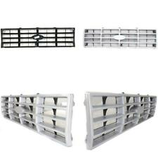FO1200117 Grille for 82-86 Ford F-150