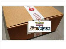 Pokemon Sun & Moon Base Set Elite Trainer caja sellada caja de 10!! totalmente Nuevo!