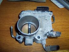 07 08 09 10 11 TOYOTA CAMRY THROTTLE BODY 2.4L AT OEM# 22030-0H030-6F07-00512
