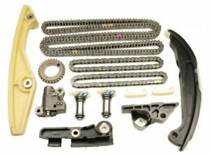 For 2011-2016 Ford F150 Timing Chain Kit Front Cloyes 73527WZ 2012 2013 2014
