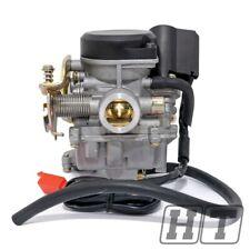 Sport Racing Tuning Vergaser 19mm für China Roller Baumarkt Roller GY6 4-Takter