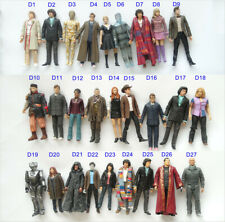 THE OTHER WAR 3th 4TH 10TH Doctor JO GRANT AUTON Cyberman Rose Doctor who figure