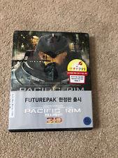 Pacific Rim 3D Steelbook Blu-ray