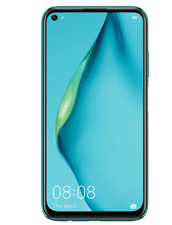 "HUAWEI P40 LITE CRUSH GREEN 128GB ROM DISPLAY 6,4"" ANDROID - No Servizi Google"