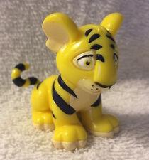 Neopets Yellow Kougra Figure