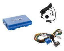 USB iPod Bluetooth Skoda Fabia Octavia Superb Interface GBL3SK1