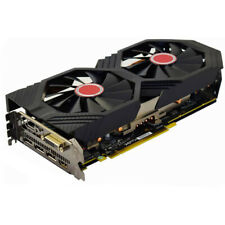 Brand New XFX Force AMD Radeon RX 590 Fatboy OC+ 8GB GDDR5 Graphics Card