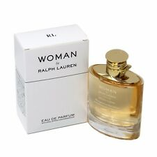WOMAN BY RALPH LAUREN EAU DE PARFUM SPRAY 100 ML/3.4 FL.OZ. (T)