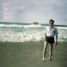 OF MONSTERS AND MEN - MY HEAD IS AN ANIMAL  VINYL LP NEW
