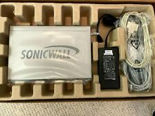 New ListingNew Sealed SonicWall Nsa220 01-Ssc-4957 Vpn Firewall Security Appliance