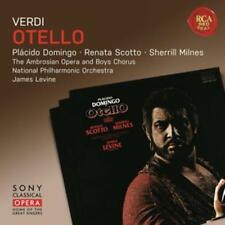 Klassik Musik-CD 's aus Italien vom RCA-Label
