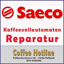Saeco Primea Reparatur Service Wartung