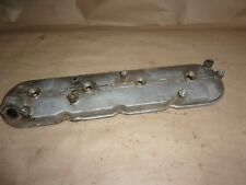 98-02 TRANS AM Z28 SS LS1 LH LEFT DRIVER SIDE FACTORY VALVE COVER 12561823