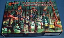 MARS 32008. Berretti verdi forze speciali statunitensi operazione di guerra del Vietnam-Scala 1/32