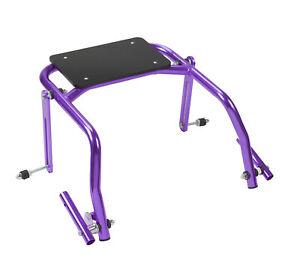 Nimbo 2G Walker Seat Only, Medium, Wizard Purple