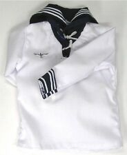 DRAGON - 1/6 German Navy Uniform Jumper - Summer