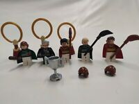 Lego Harry Potter 4737 Quidditch Match minifigures collection