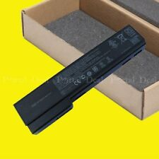 Battery for HP EliteBook 8460p 8460w 8560p 8470p HSTNN-F08C 628668-001
