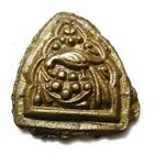VINTAGE INDIA - BRONZE JEWELRY DIE MOLD  - HAND ENGRAVED JEWELRY MAKER'S MOULD