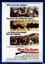 Bless the Beasts & Children (DVD Used Very Good) DVD-R