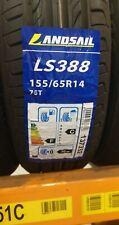 155/65R14  LS388 75T LANDSAIL TYRE