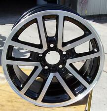 "17"" 17x9 Alloy Wheels Rims for 2000-2002 Chevrolet Camaro SS - Brand New - Set4"